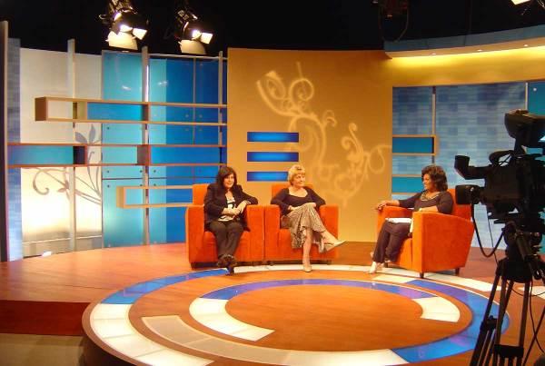 3-Talk with Noeleen 2007, Urban Brew, Urban Brew Studios, Randburg