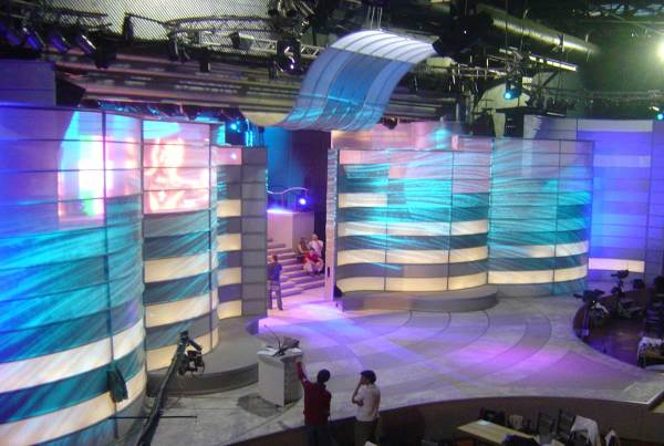 Miss Hellas 2005, Antenna Television, Athens, Greece