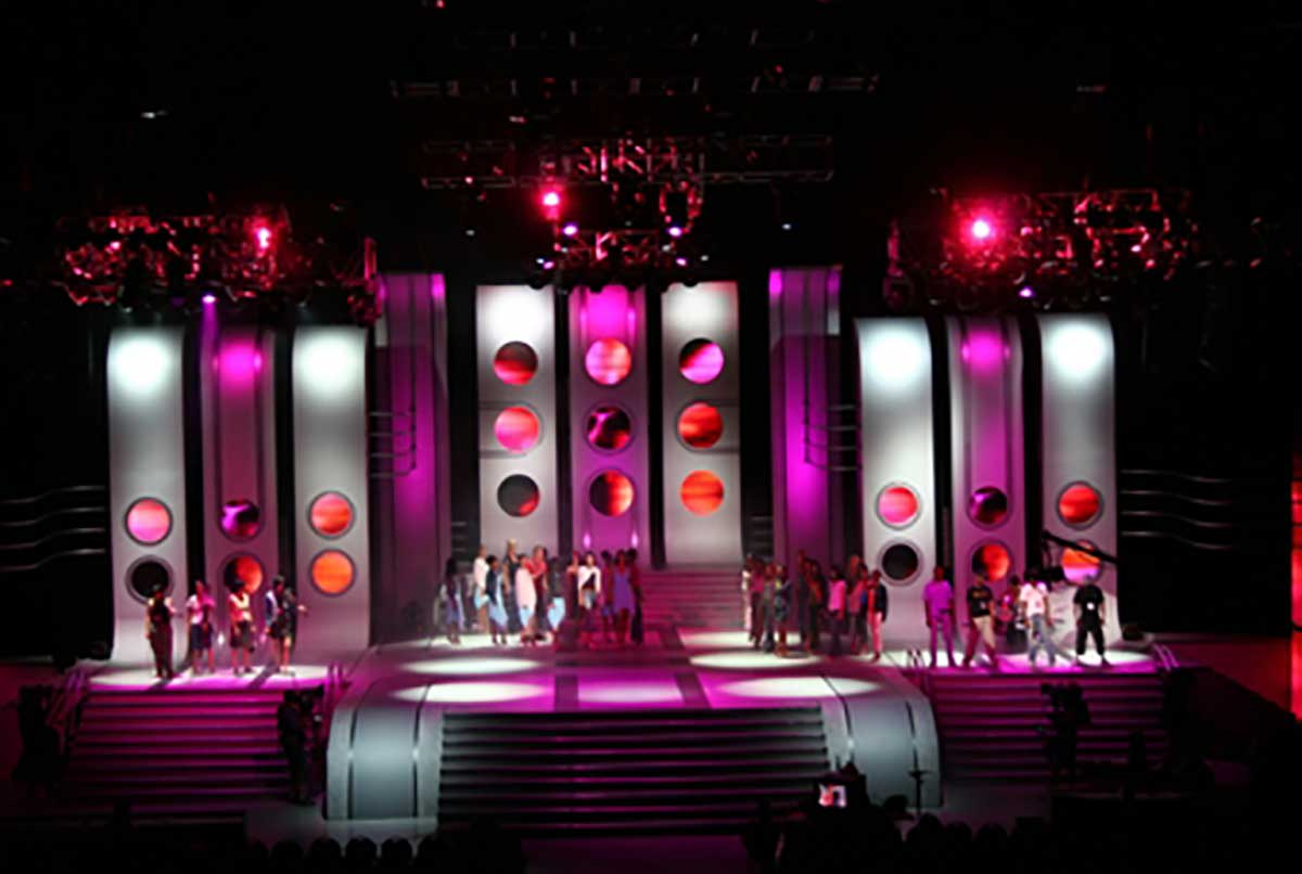 Miss SA / Miss SA Teen 2005, 2 Can Television, Sun City Superbowl