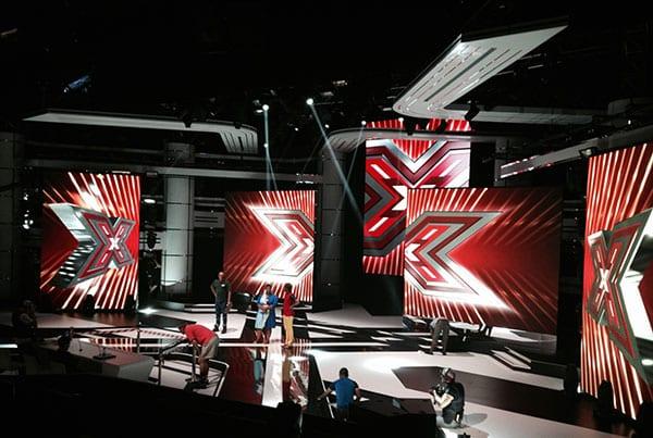 X Factor SA