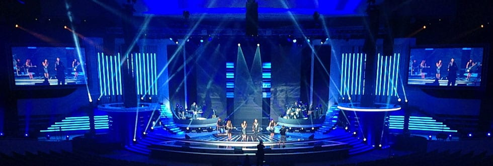 Afrikaans Is Groot Pretoria 2014 Designed by MGD for Coleski Artists