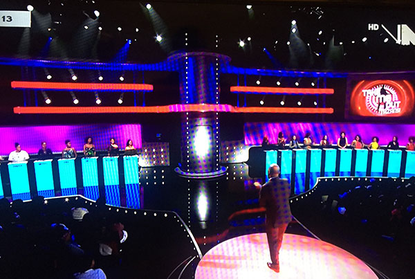 Take Me out South Africa 2017