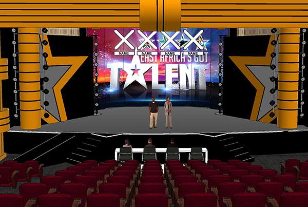 East Africa's Got Talent 2019