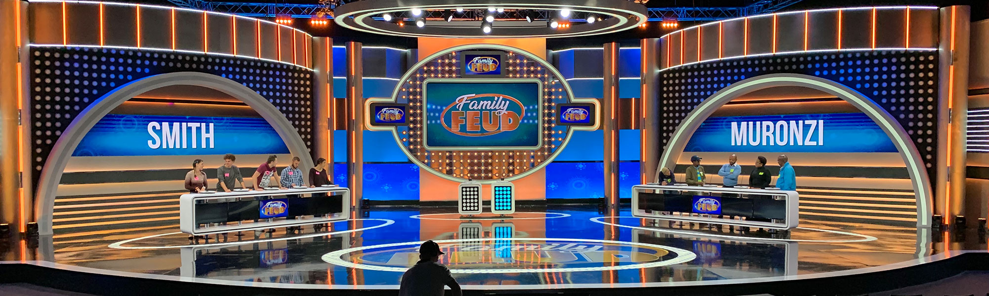 Family Feud South Africa 2020