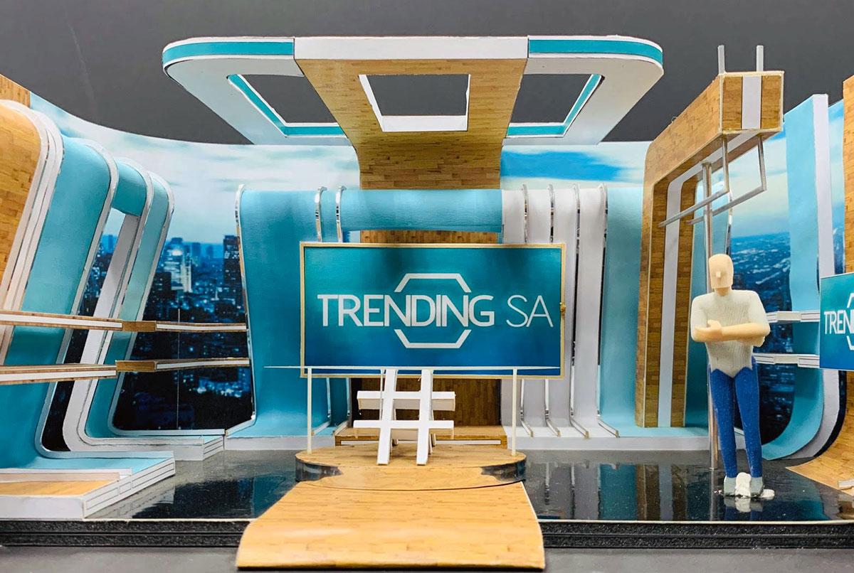 #Trending SA